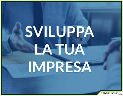 Web Development: Sviluppa La Tua Impresa