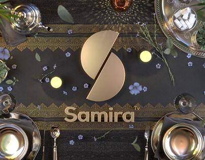 SAMIRA / IDENT / 5'