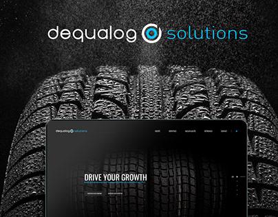 Dequalog Solutions