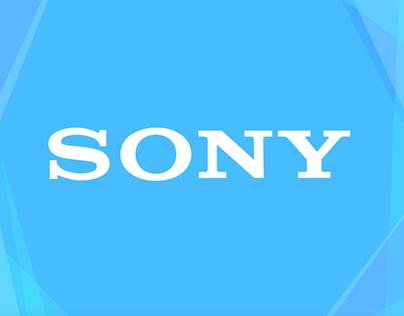 SONY corp Image promo
