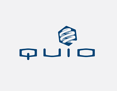 QUIO Enterprise Logo (Client Work)