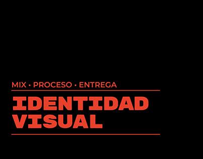 Identidad visual