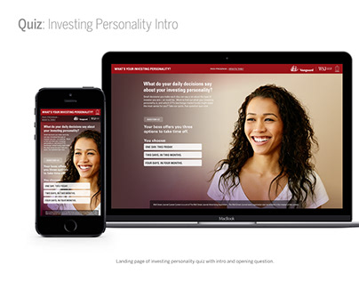 Vanguard: What's Your Investment Personality?