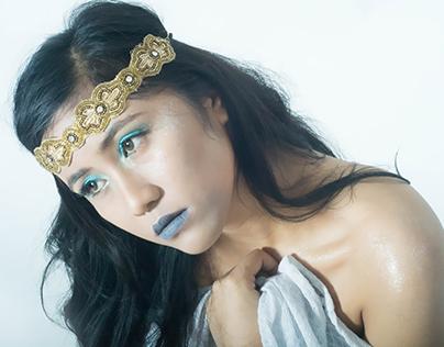 Zophie Nicole x Apple Aquino: CIELO