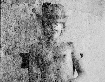 Gaia Adducchio - Naked:#she