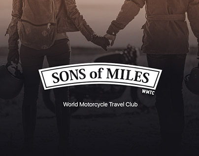 Sons of Miles. App&Desktop