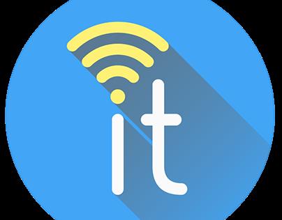 design logo-it