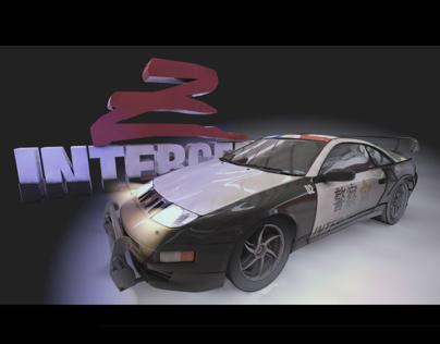 Interceptor Z