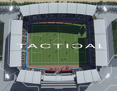 Football Event - KSA