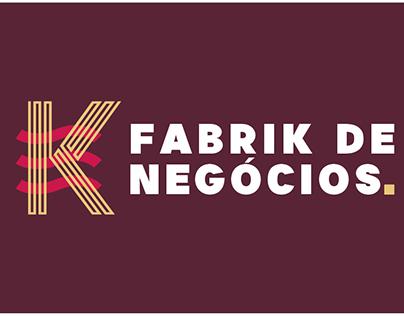 Fabrik de Negócios.
