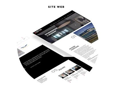 web Sofin