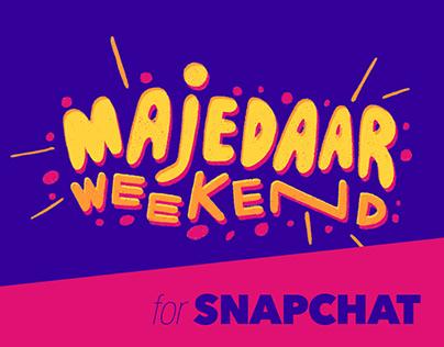 Snapchat - Punjabi Filters