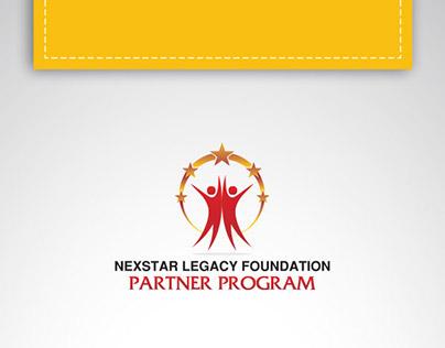 Sales piece: Nexstar Legacy Leave Behind