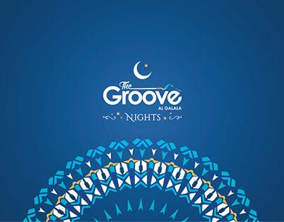 Groove's Ramadan Event Branding Theme 2019