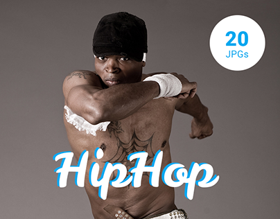 20 Hip Hop Dancer Images