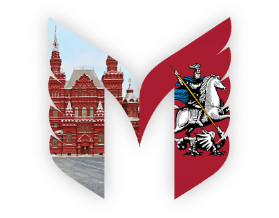 Moscow Russia Identity
