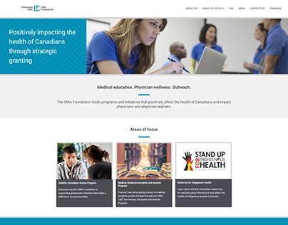 CMA Foundation