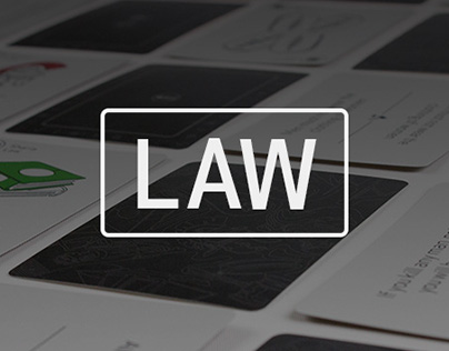 LAW: the card game