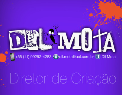 DIL MOTA   CV