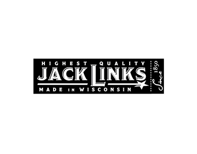 Jack Links Logo Concept