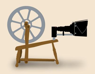 Rumplestiltskin Video Logo