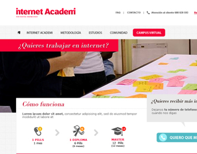 Internet Academi