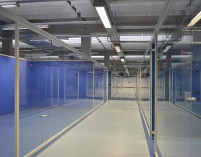 Nuovi Uffici BTicino a Varese | 2012-2013