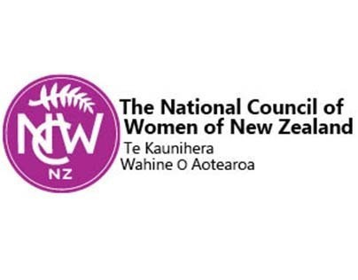 The National Council Of Women of New Zealand Rebranding
