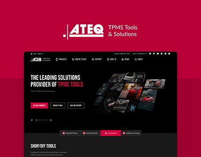 ATEQ TPMS