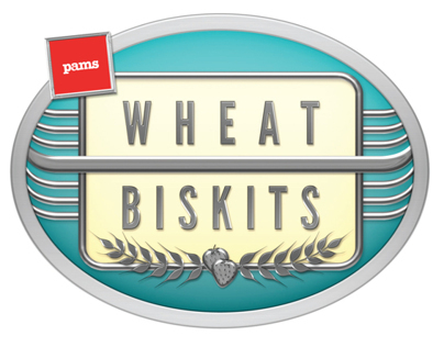 Pams Wheat Biskets - Target Audience