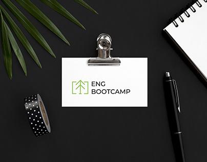 ENG Bootcamp. Языковая школа