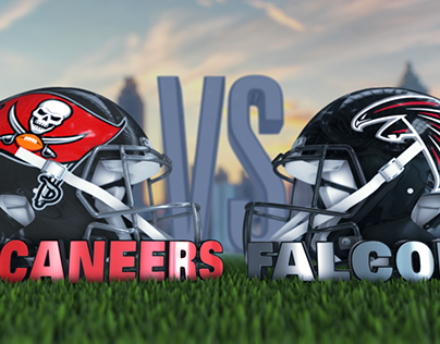 Falcons Matchup Styleframe