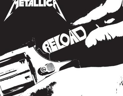 Album Re-Design: Reload