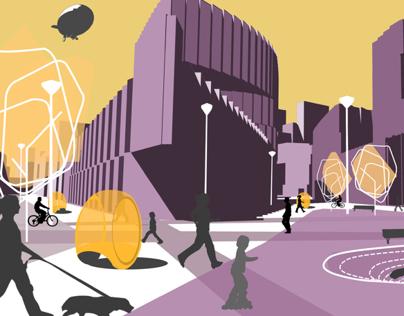 Shuffle City