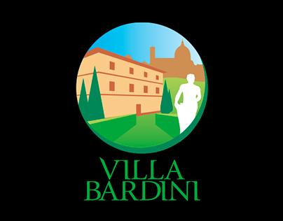 Villa Bardini Logo Project