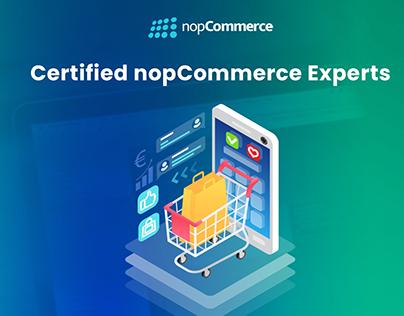 Hire Certified nopCommerce Developers