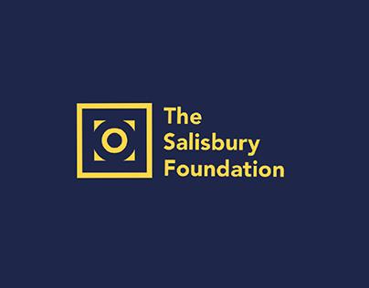 The Salisbury Foundation Branding