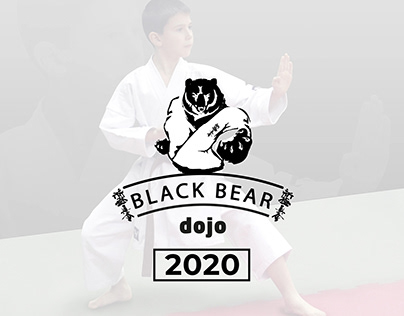 Design for Black Bear (2020)