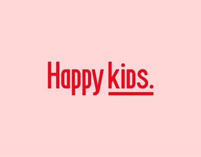 Happy Kids Clothing