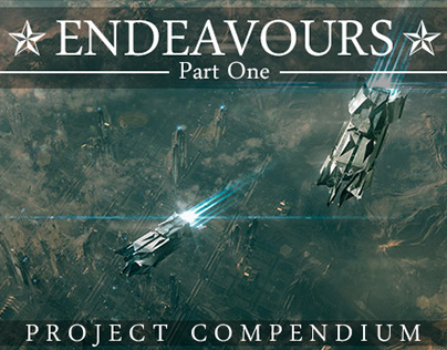Endeavours - Part One