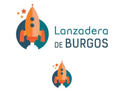 Logo for Lanzadera de Empleo y Emprendimiento de Burgos
