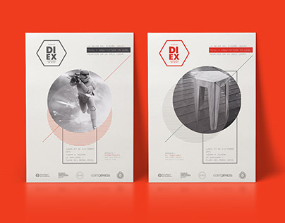 DiEx -Brand Project