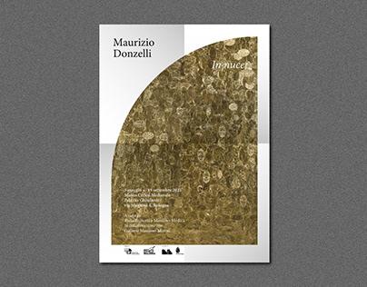Maurizio Donzelli - In nuce