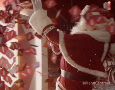 Nederland 1 kerst promo 2009