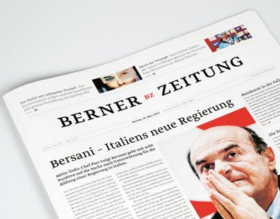 Berner Zeitung