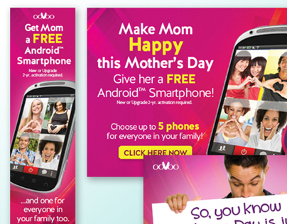 ooVoo - Mother's Day