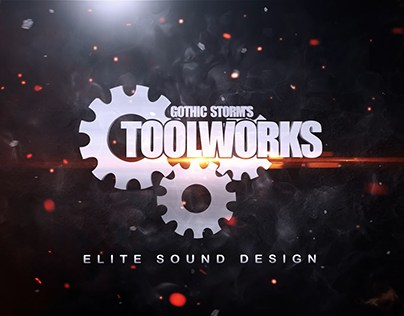 Gothic Storm Toolworks Trailer SFX