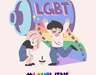 STH ABOUT LGBT
