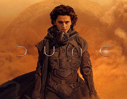 Dune - Il Venerdi Cover