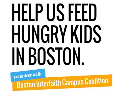 Boston Interfaith Campus Coalition